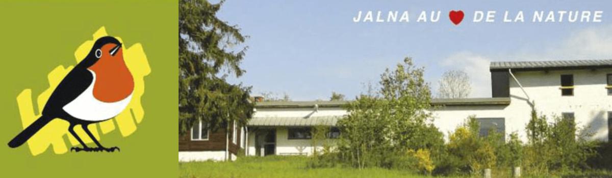Bienvenue à Jalna: LRBPO