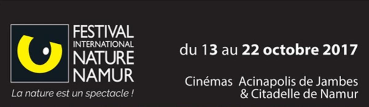 Festival International Nature Namur, appel à concours