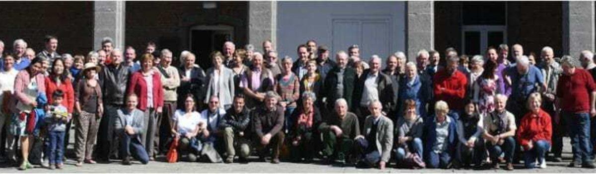 60 ans des CNB à Binche